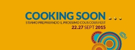 San Vito Lo Capo CousCousFest Preview