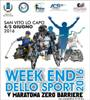 San Vito Lo Capo Week End Sport Zero Barriers