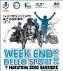 San Vito Lo Capo Week End Sport Zero Barriere